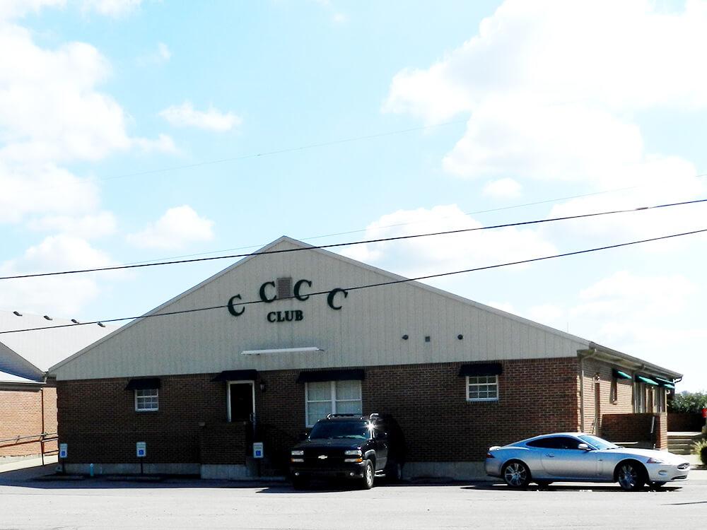 4 C's Utica Indiana